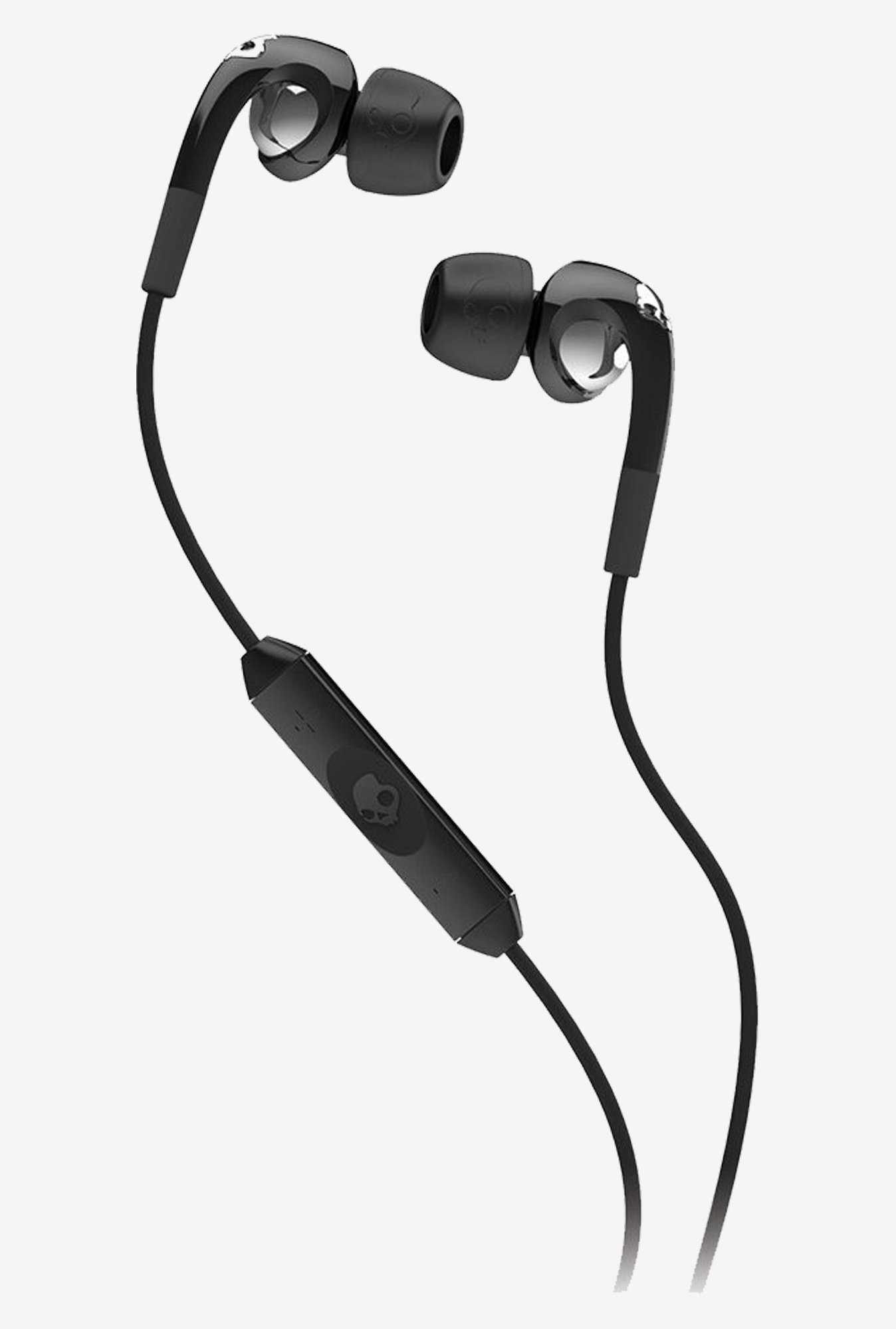 Skullcandy S2FXFW-008 Fix In the Ear Headset (Black)