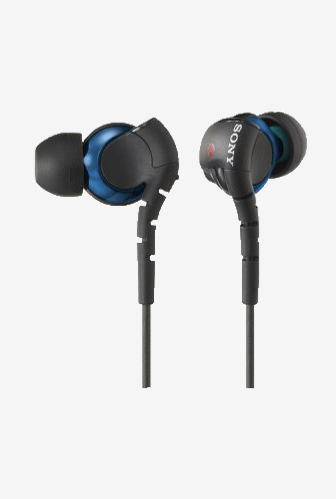 Sony Stereo Headphones MDR-EX310SL BLUE