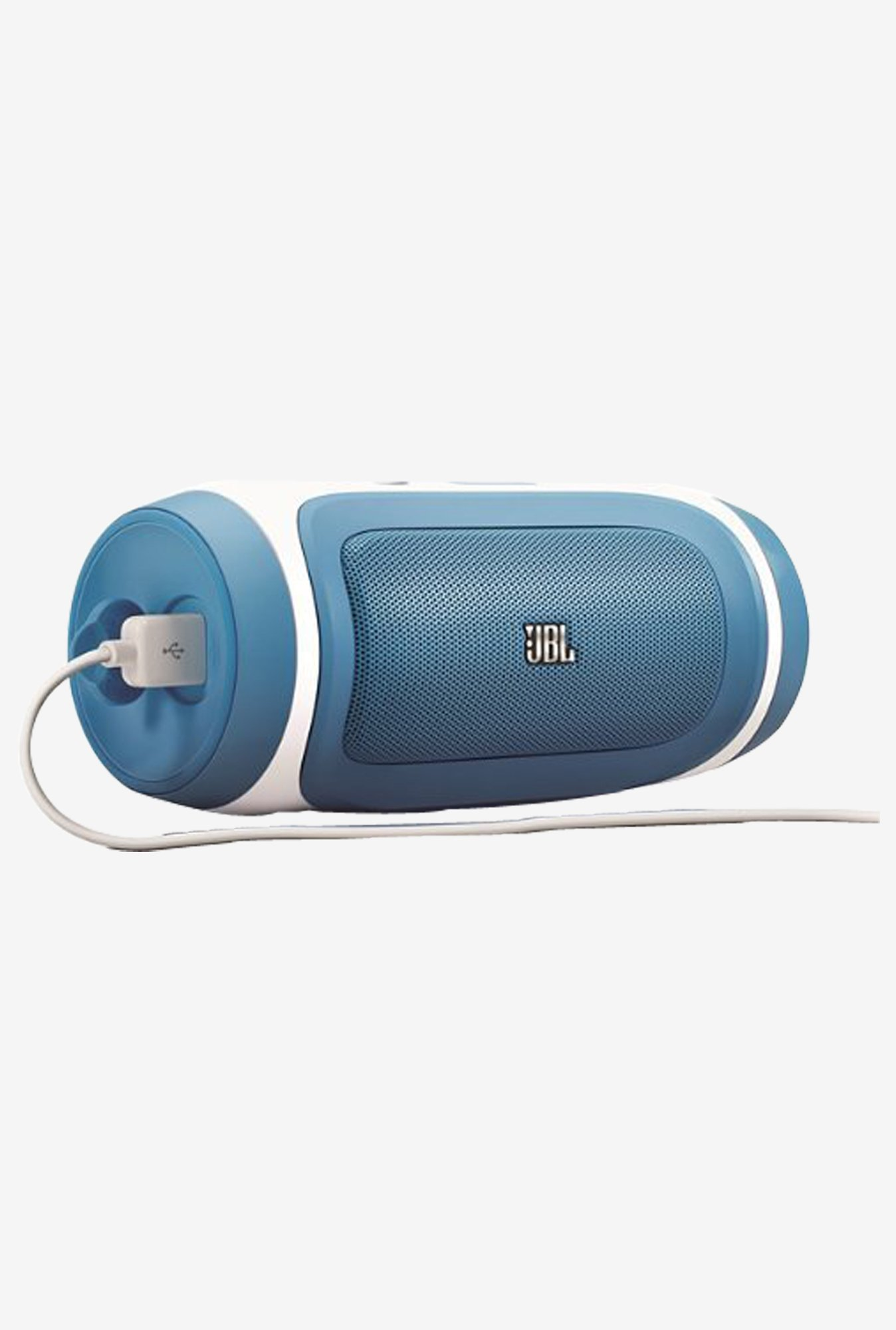 JBL Charge Portable Wireless Stereo Speaker (Blue)