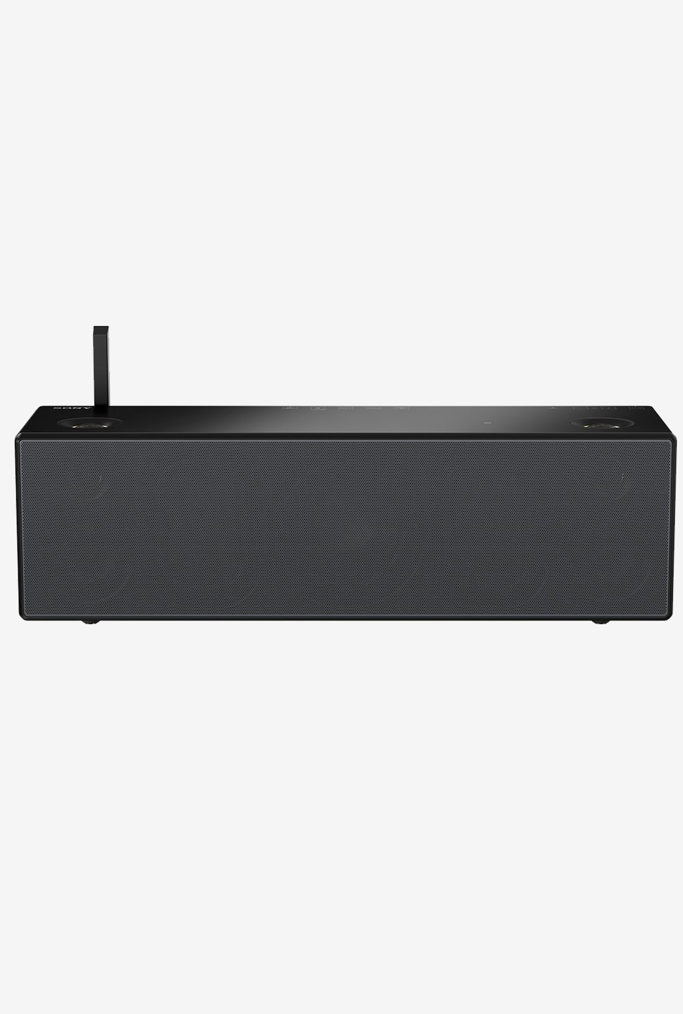Sony SRS-X99 Premium Hi -Res Bluetooth Speaker (Black)