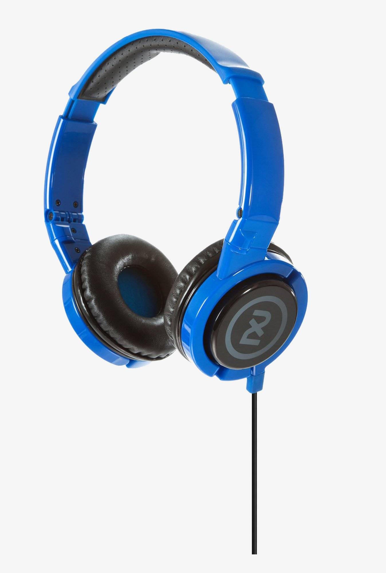 Skullcandy X6FTFZ-821 2XL Phase On the Ear Headphones (Blue)