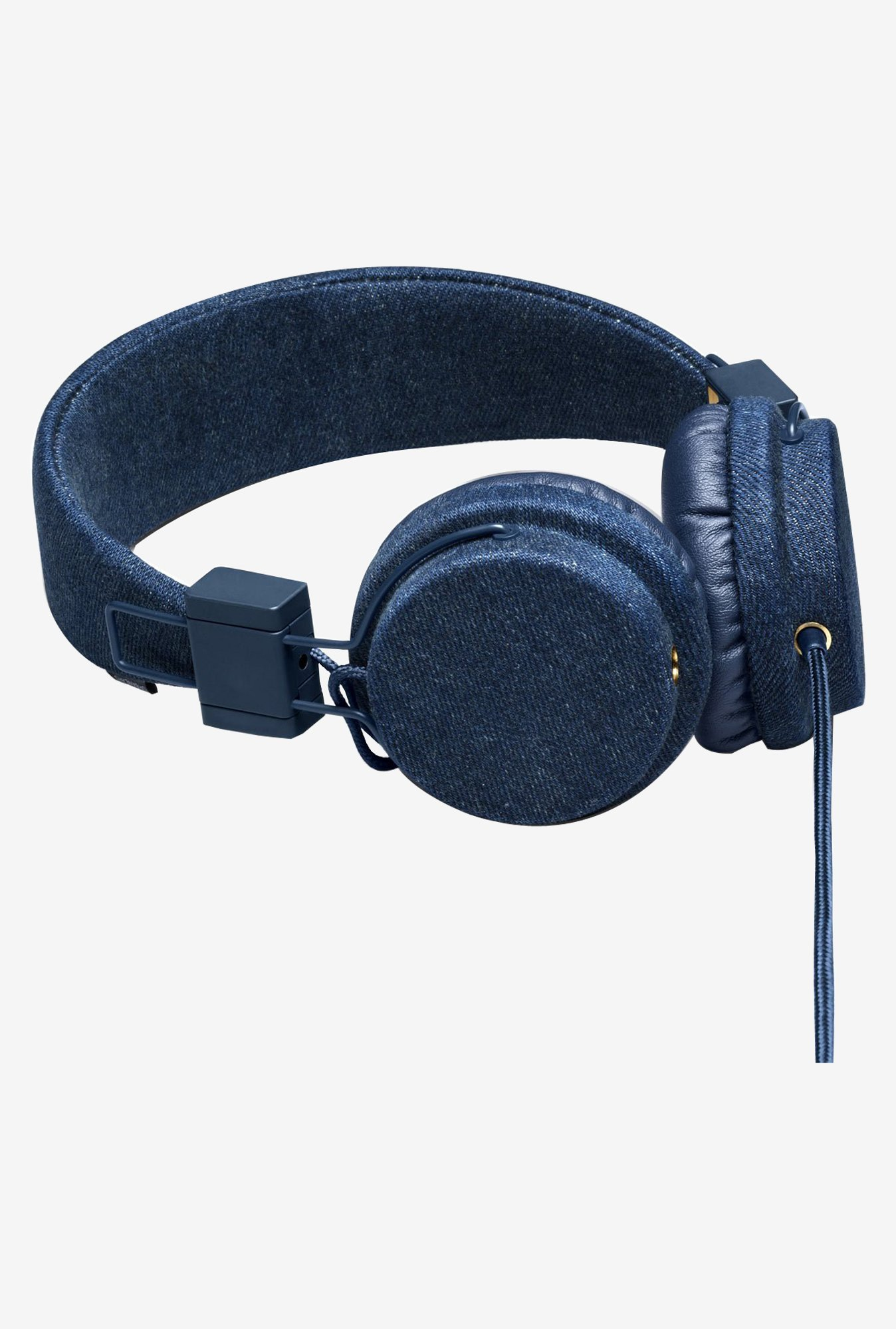 Urbanears 4090626 Plattan On The Ear Headphone (Denim)