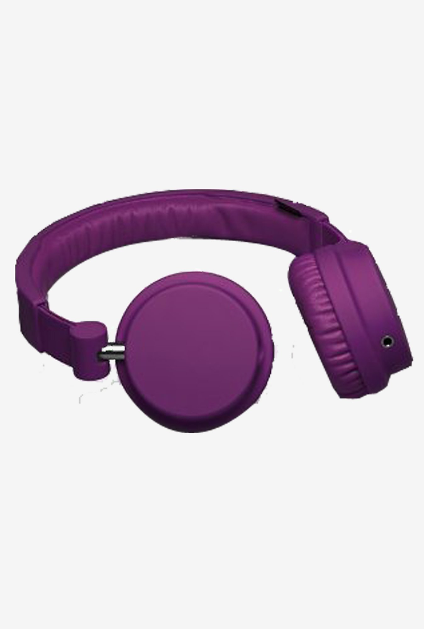 Urbanears 4090621 Zinken On The Ear Headphone (Grape)