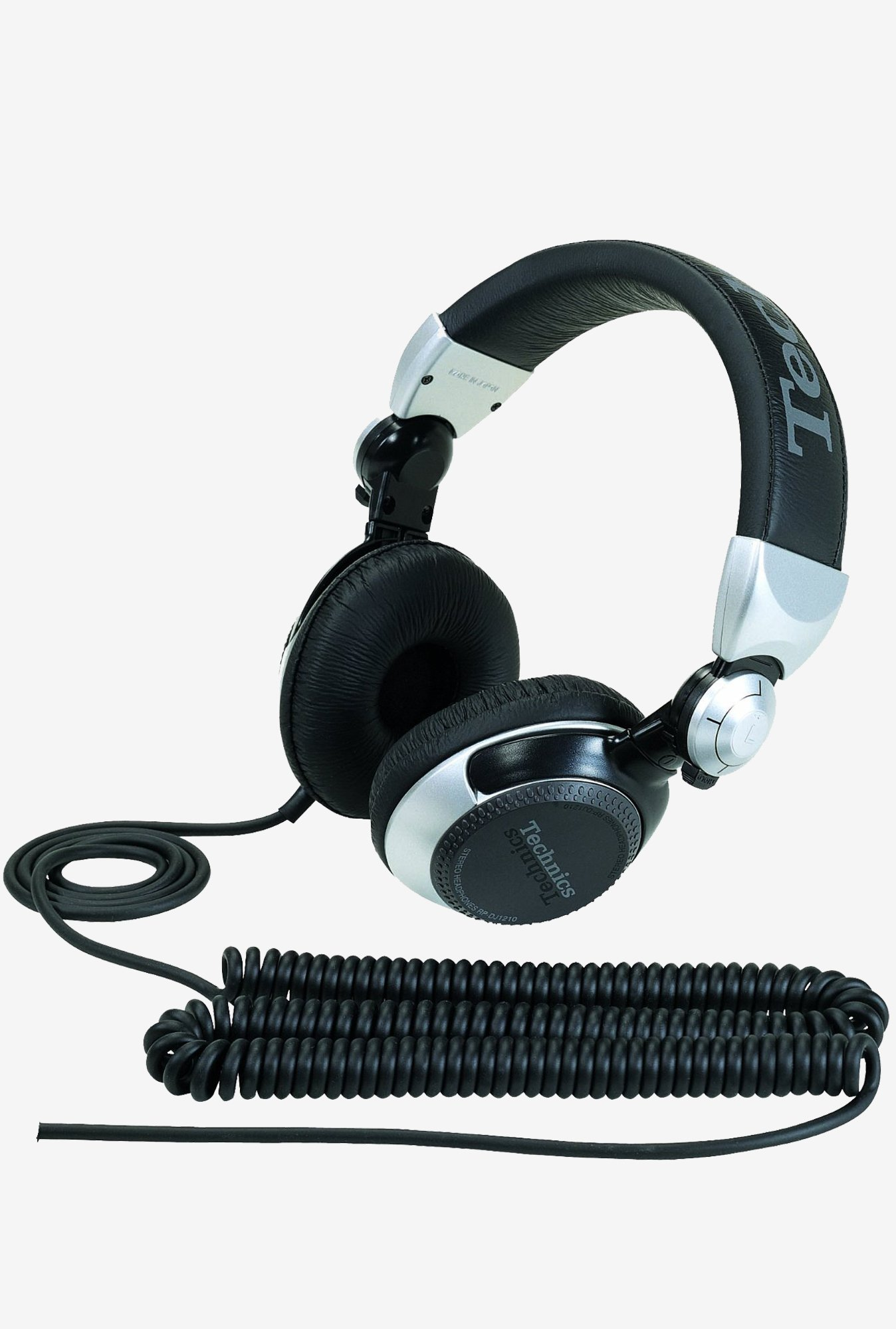 Labtec Generic C-110 On The Ear Deluxe Stereo Headset (Grey)