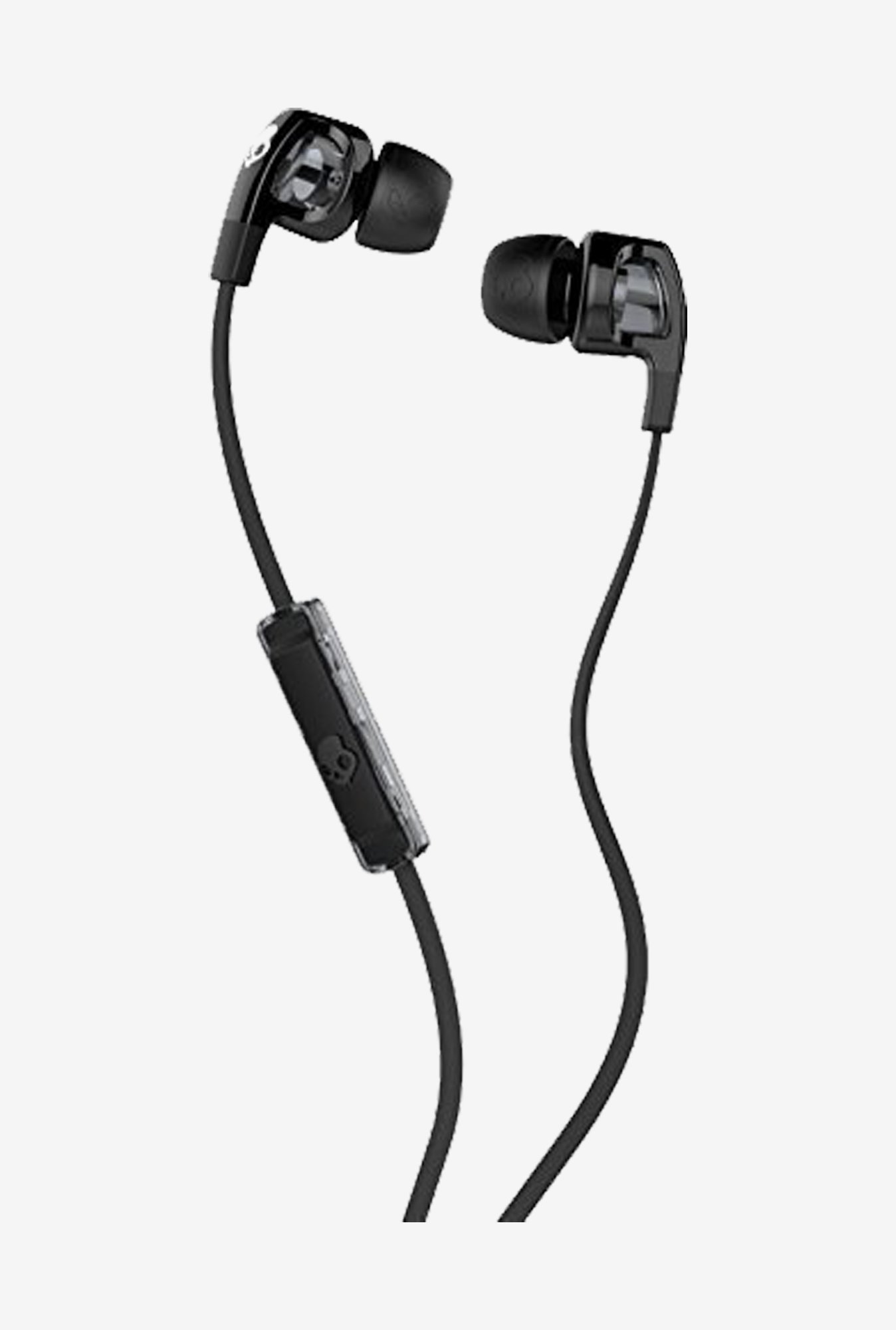 Skullcandy S2PGFY-003 Smokin Buds 2 Headphone (Black)