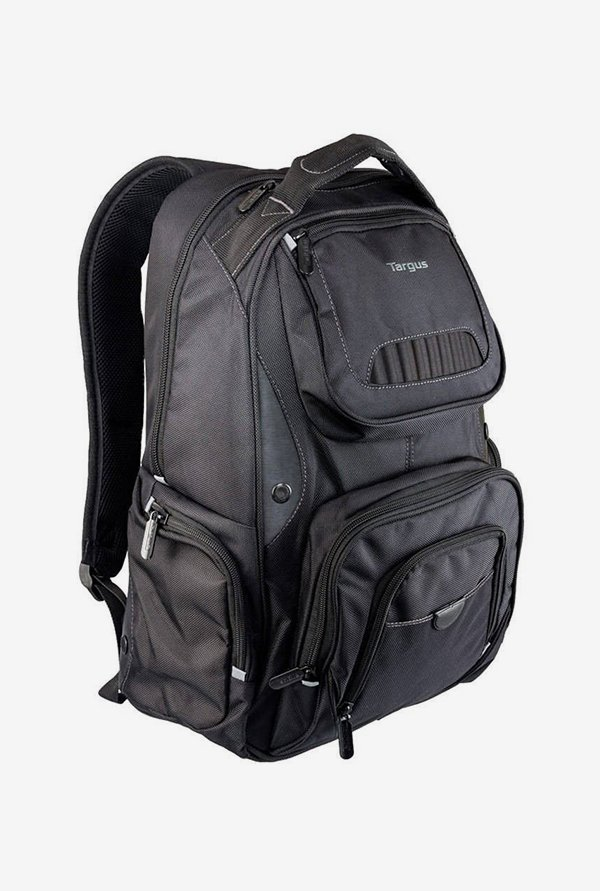 "Targus Legend IQ TSB705AP 16"" Backpack (Black)"