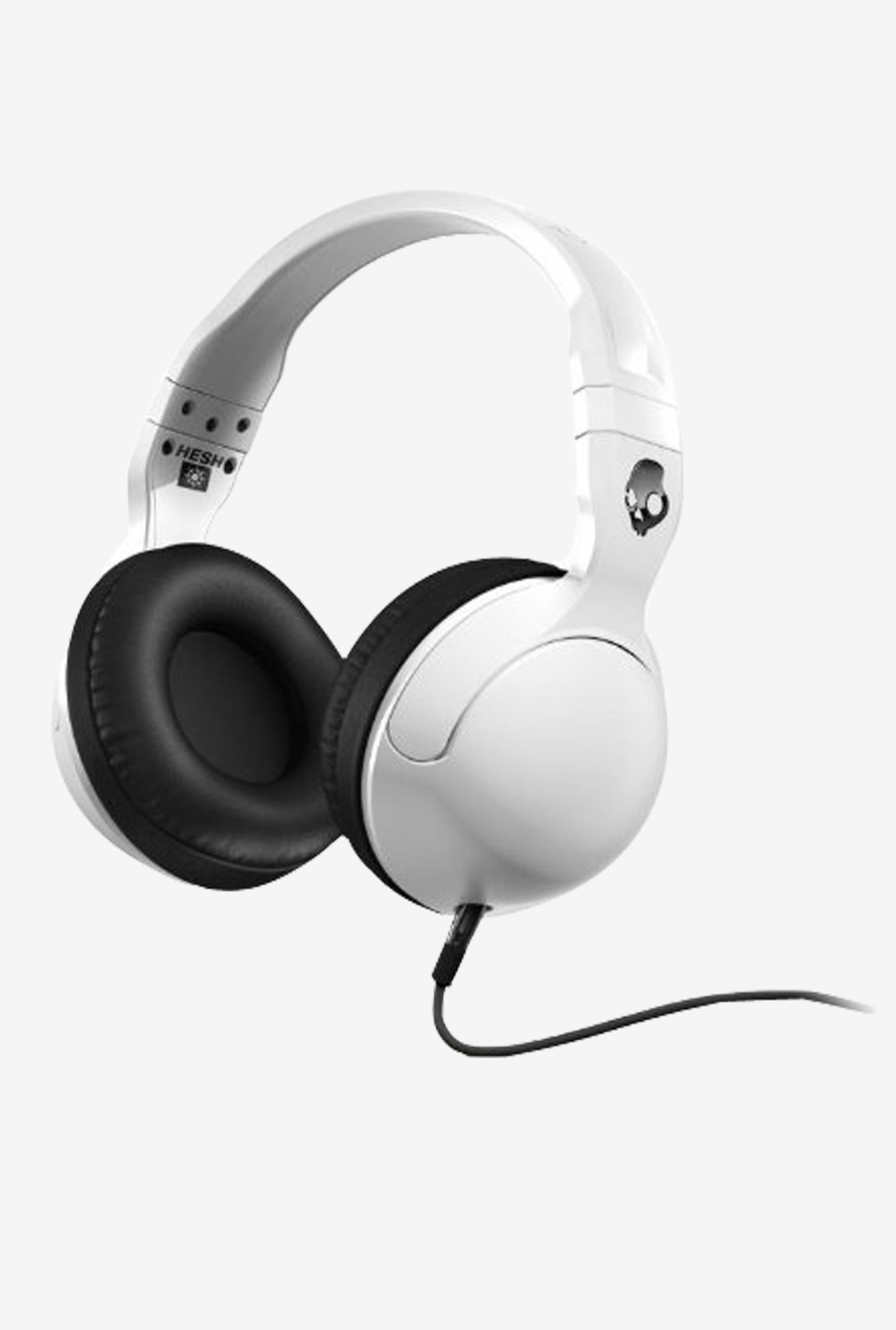 Live Tech LT-HP-18 On-The-Ear Headphone With Mic (Black)