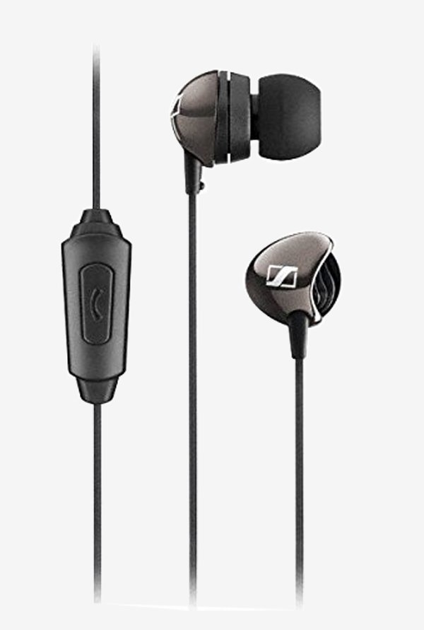 Sennheiser CX275 s Universal Mobile Headset (Black)