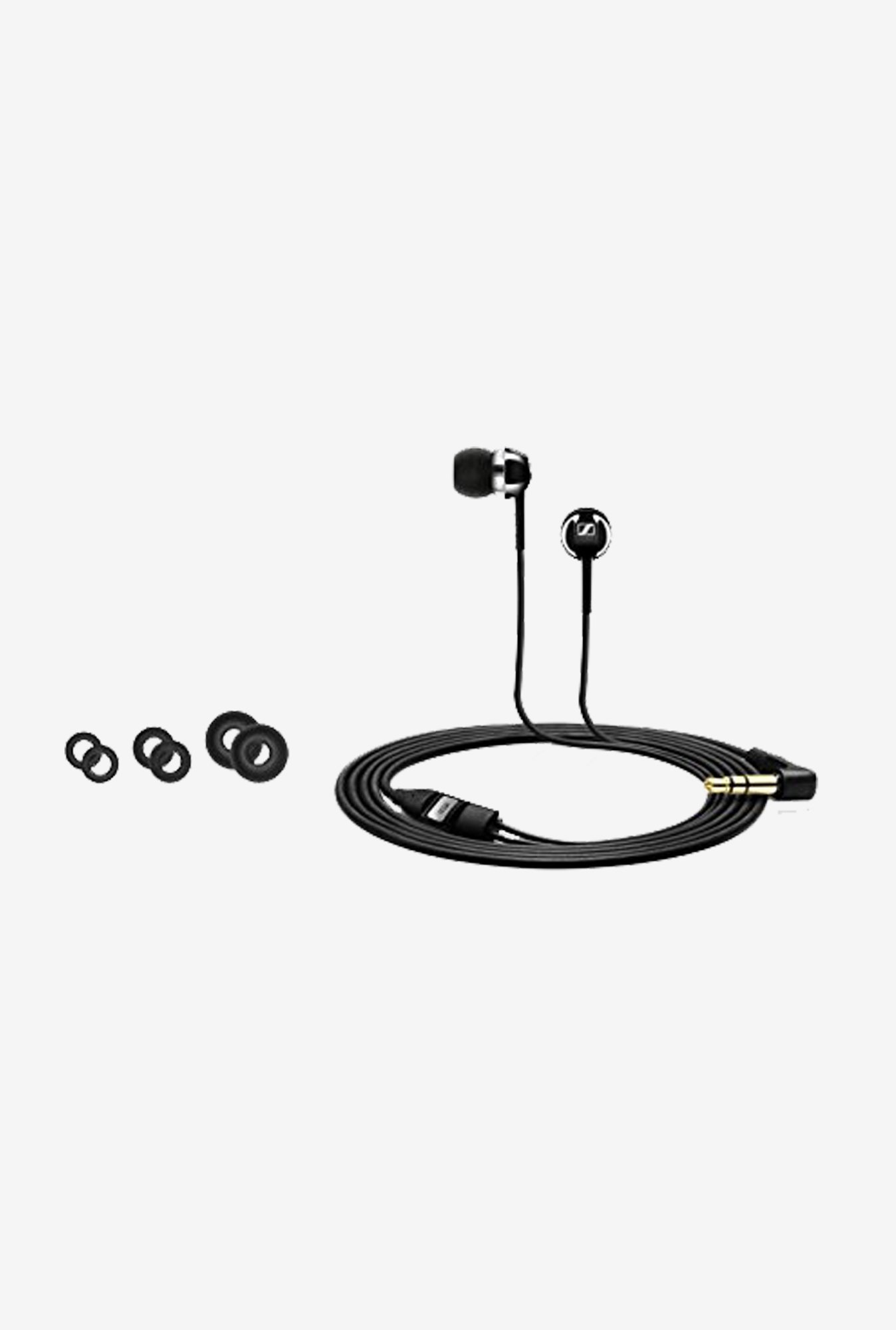 Sennheiser CX 5.00G White In-Ear Canal Headset