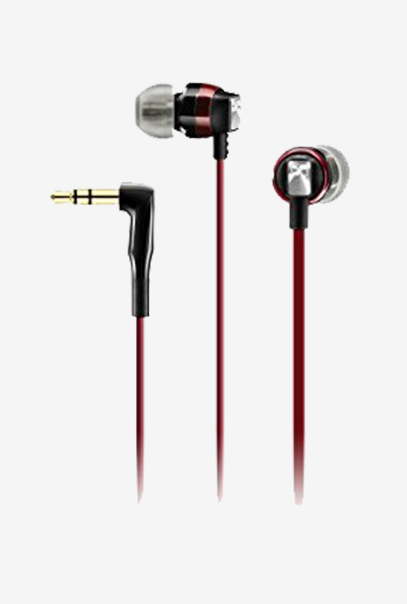 SOL REPUBLIC AMPS IN-EAR HEADPHONE WITH i4 ENGINE (BLACK)