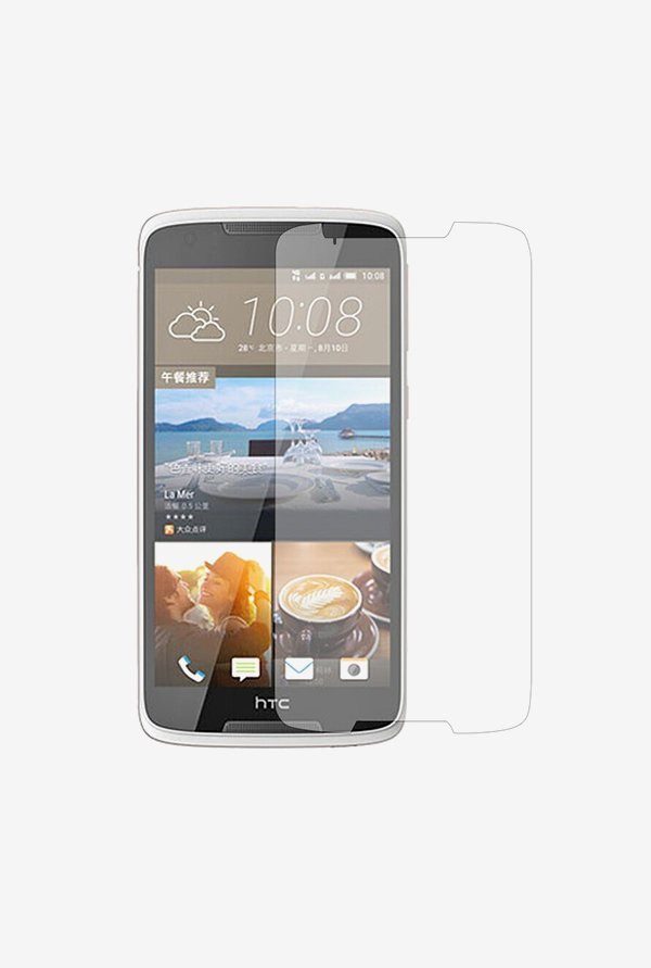 Stuffcool Screen Protector for HTC Desire 828 Dual Sim