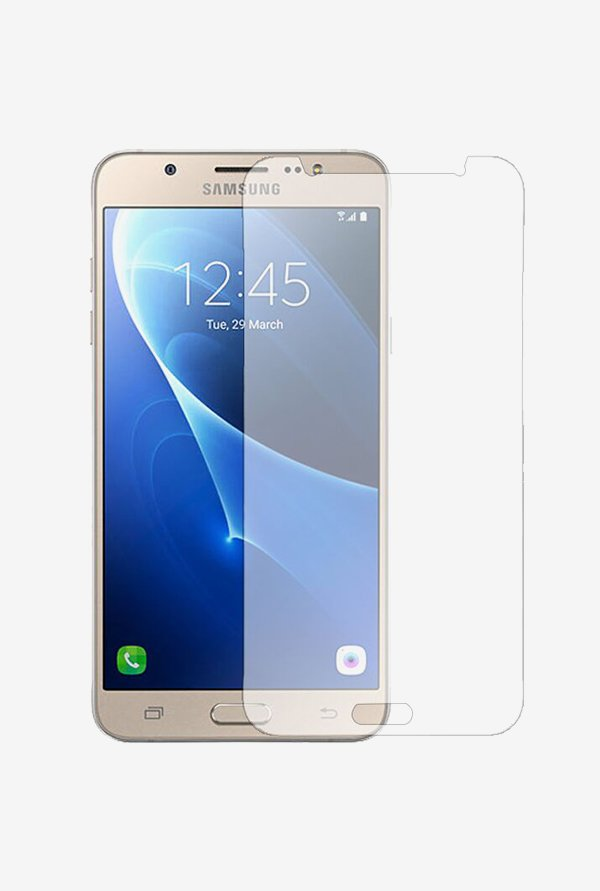 Stuffcool Screen Protector for Samsung Galaxy J7