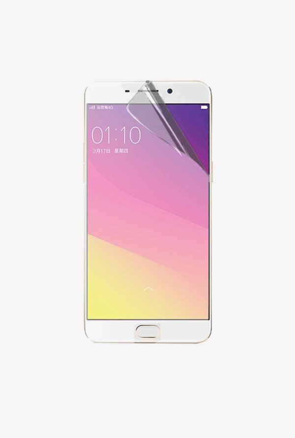 Stuffcool Screen Protector for Oppo Galaxy R9