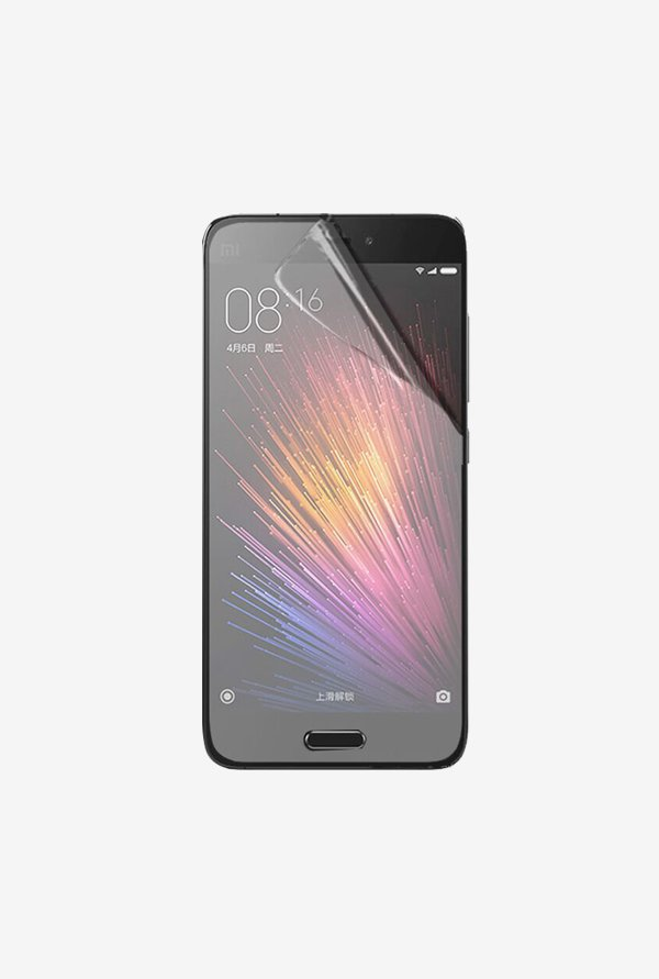 Stuffcool Screen Protector for Xiaomi Mi 5