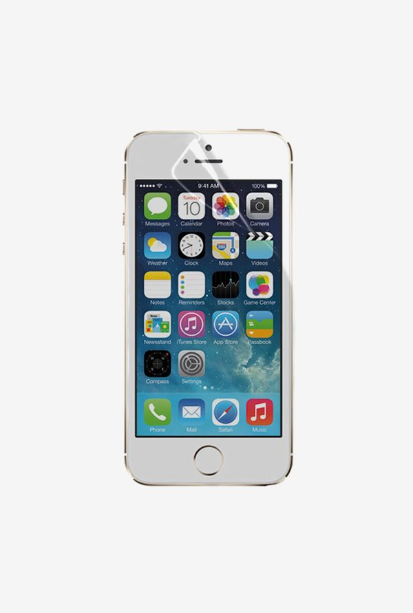 Stuffcool Screen Protector for Apple iPhone 5 / 5S / SE