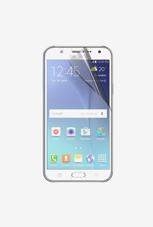 Stuffcool Screen Protector for Samsung Galaxy J5