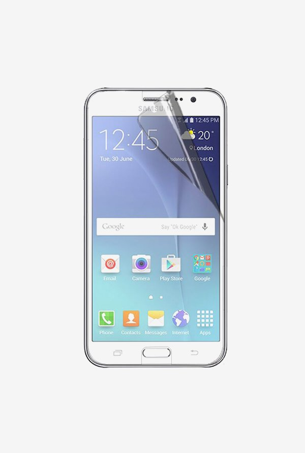 Stuffcool Screen Protector for Samsung Galaxy J2