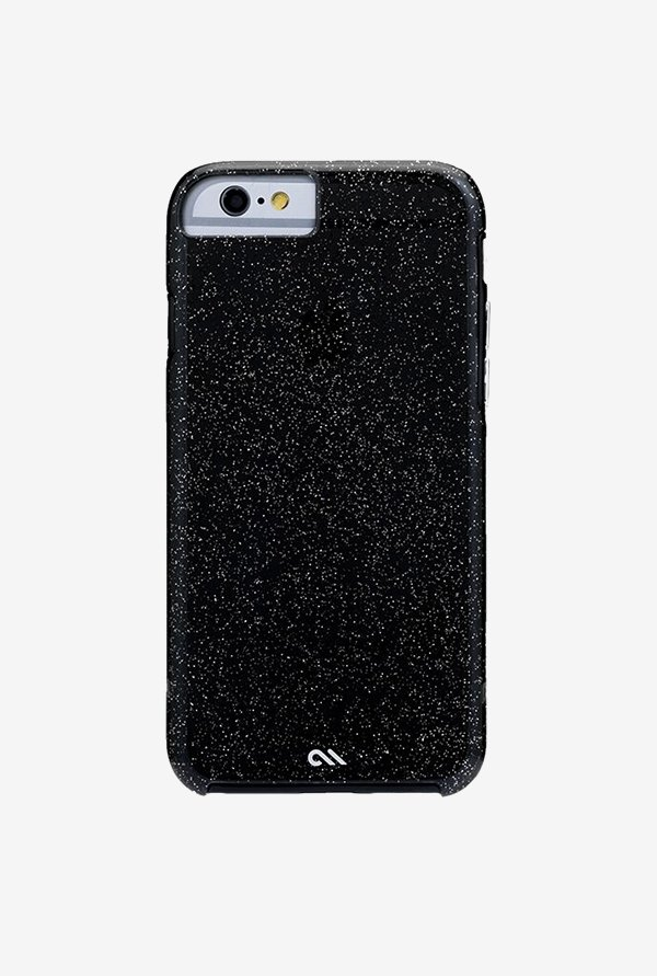 Casemate Back Case for Apple iPhone 6 / 6S (Noir)