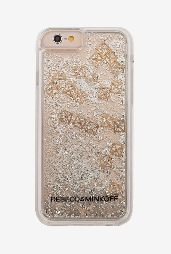 Casemate Back Case for Apple iPhone 6 / 6S (Gold)