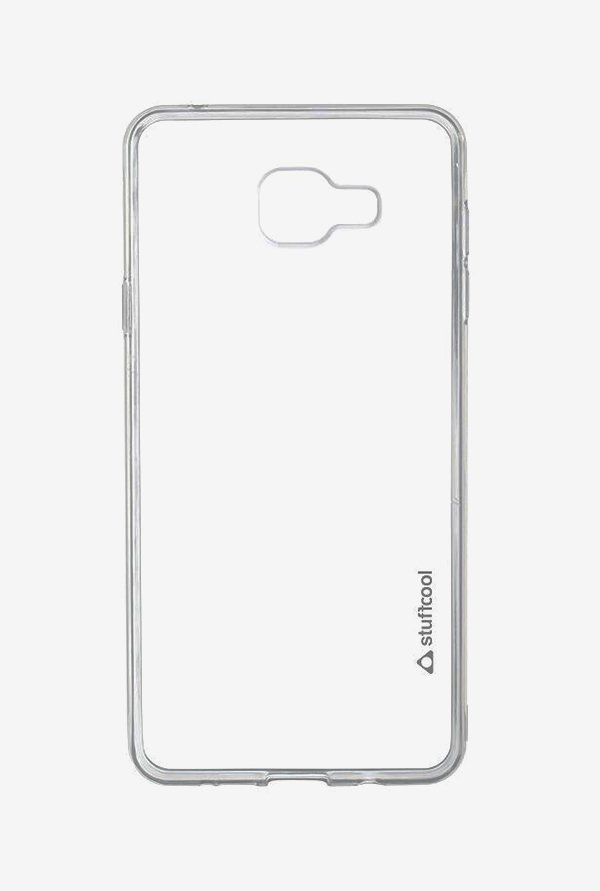 Stuffcool Pure Back Case for Samsung Galaxy A5 (Clear)