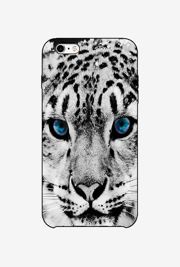Ziddi BEYLPRD Hard Back Cover for iPhone 6 (Multi)
