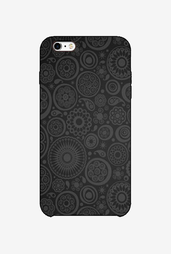 Ziddi EMBRDRY1 Hard Back Cover for iPhone 6 (Multi)