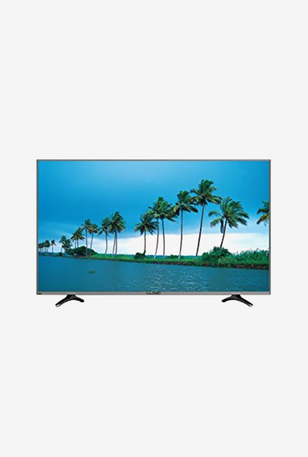 Lloyd L40UJR 101.6 cm (40) Ultra HD (4K) TV (Grey)