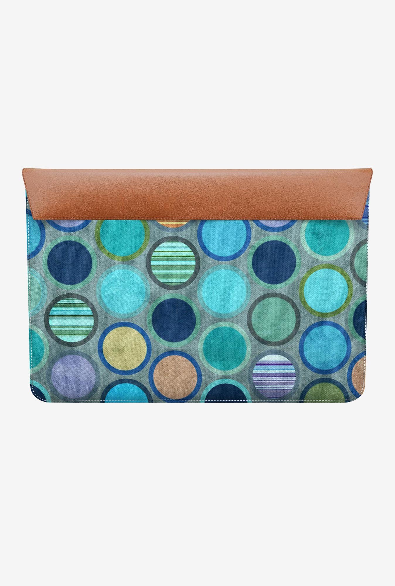 "DailyObjects Paint Pots MacBook Air 11"" Envelope Sleeve"