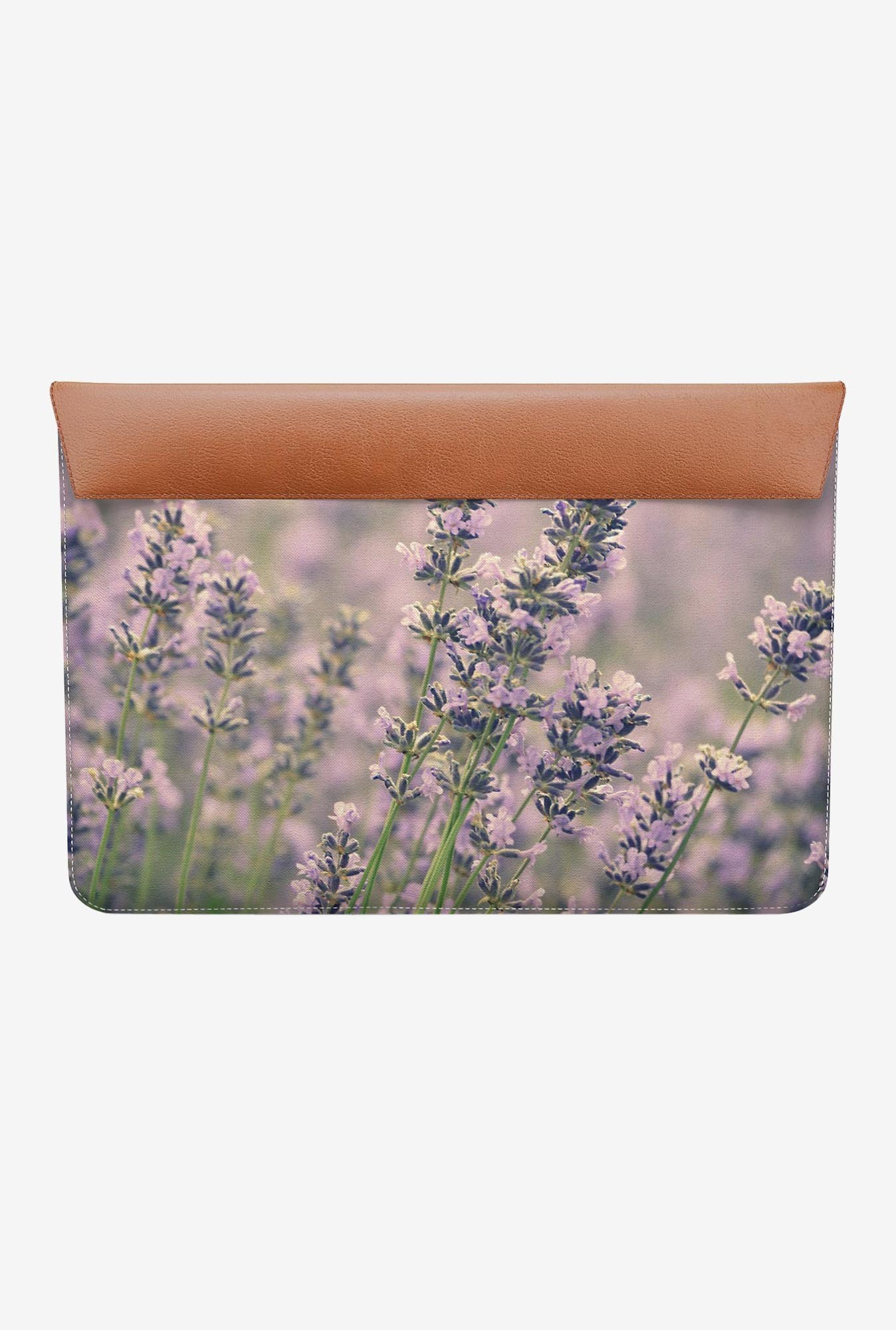 "DailyObjects Smell Blossoms MacBook Pro 13"" Envelope Sleeve"