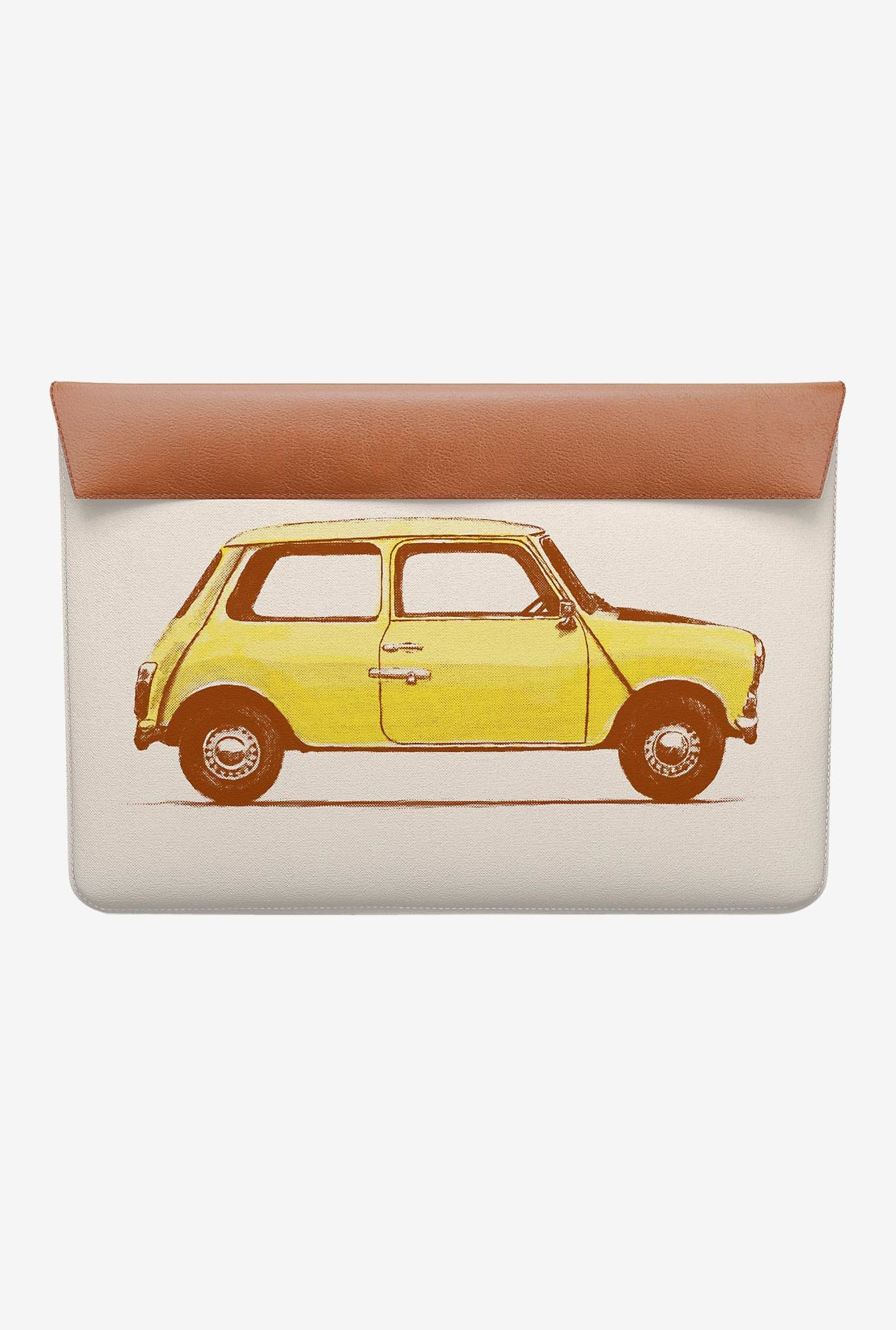 "DailyObjects Mini Cooper MacBook Air 13"" Envelope Sleeve"