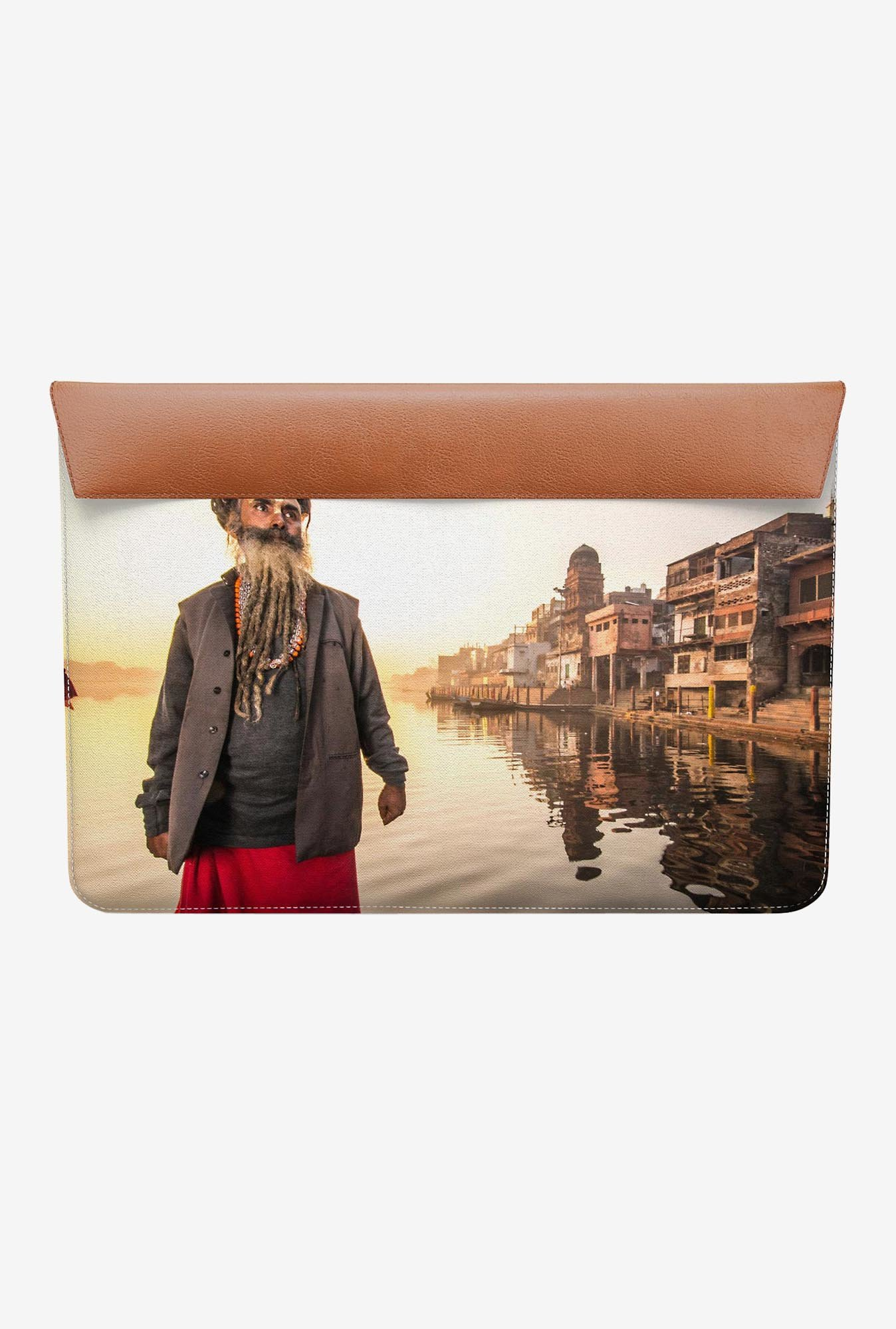 DailyObjects Sunrise on Water MacBook Pro 13 Envelope Sleeve