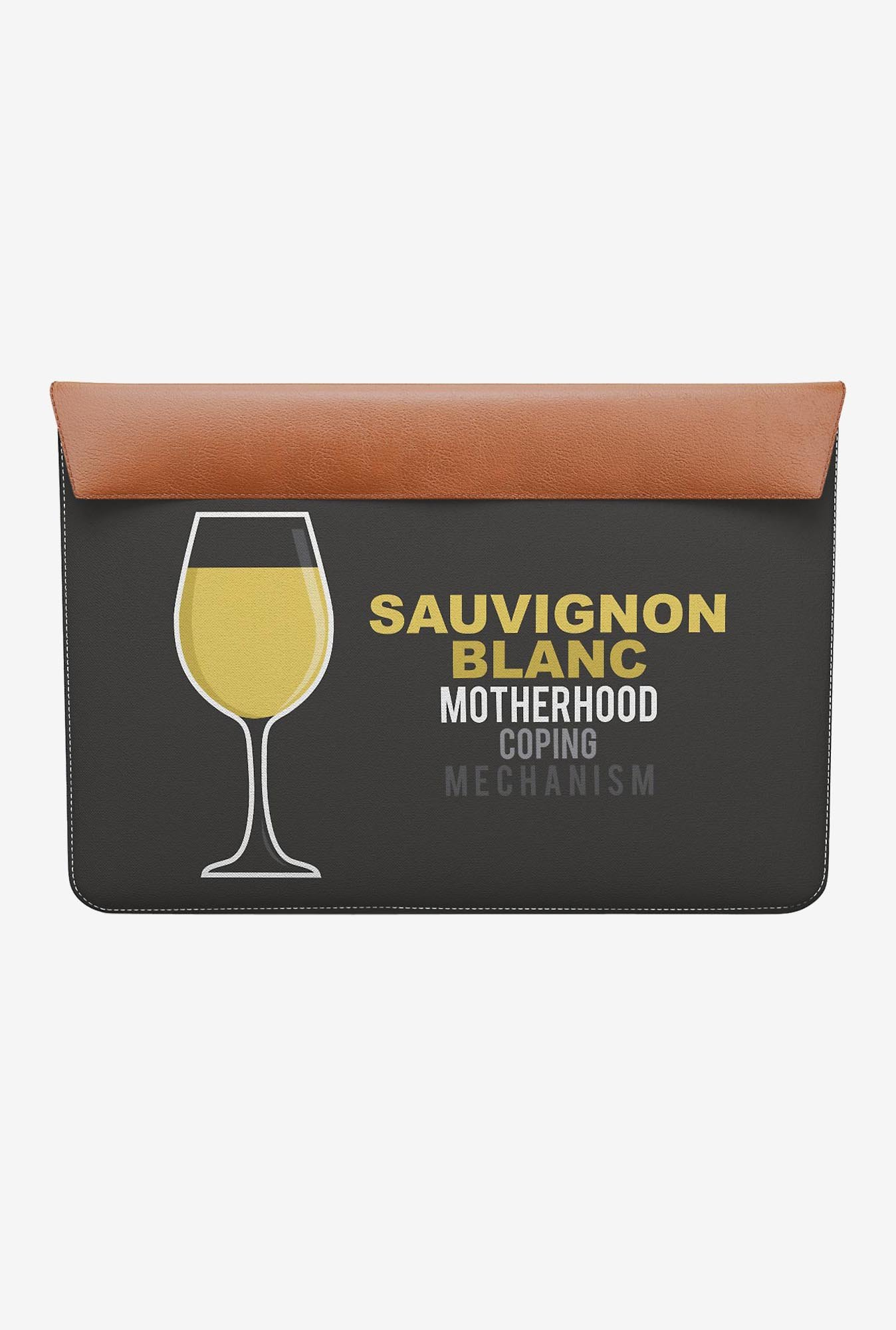 "DailyObjects Sauvignon MacBook Air 11"" Envelope Sleeve"