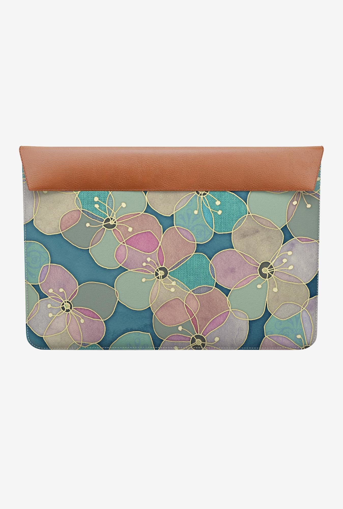 "DailyObjects Its Always Summer MacBook 12"" Envelope Sleeve"