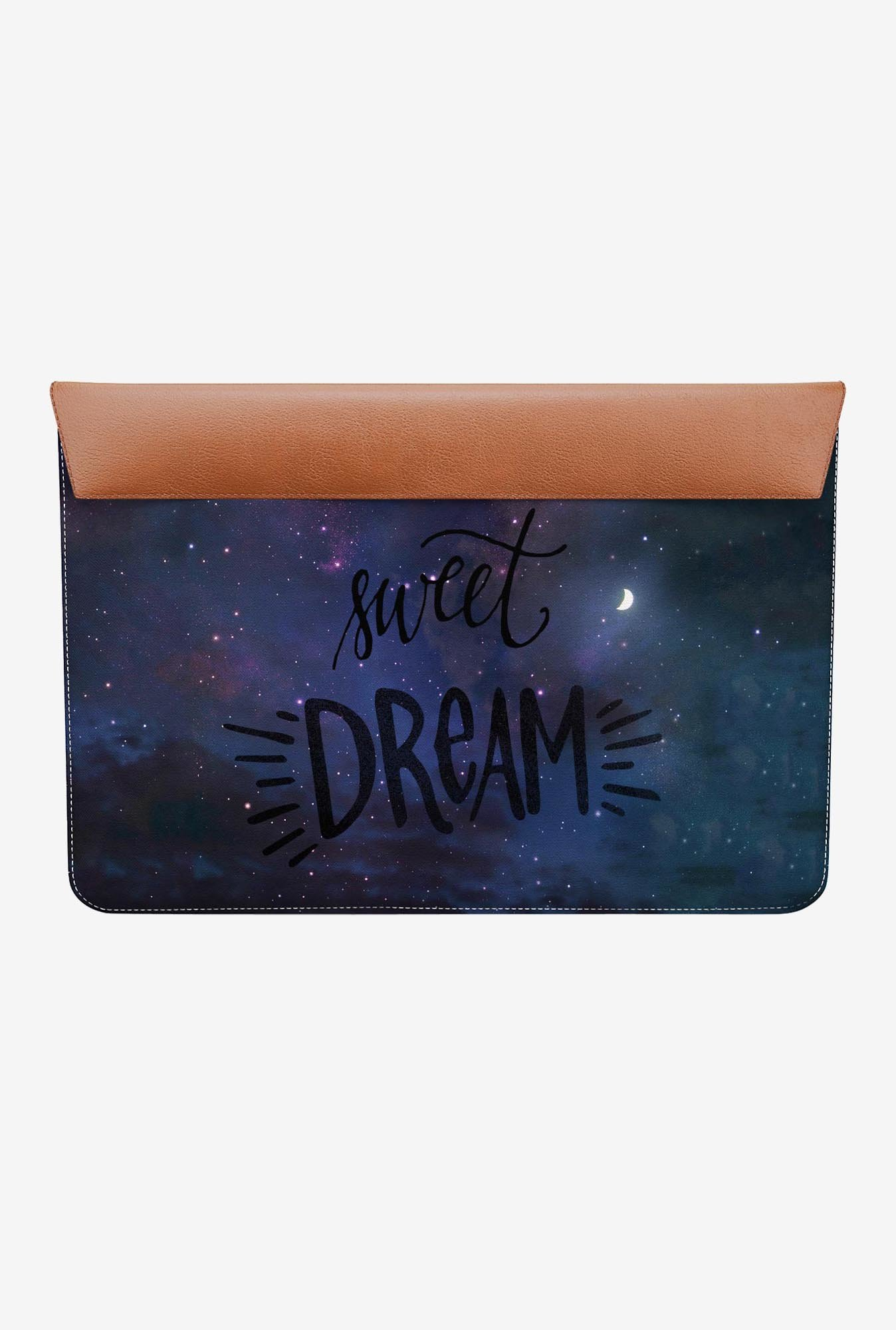 "DailyObjects Sweet Dream MacBook 12"" Envelope Sleeve"