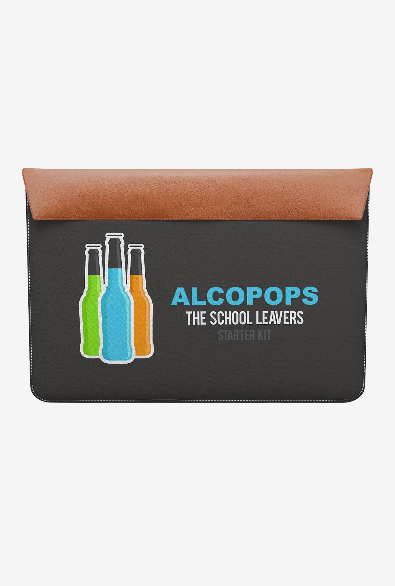 "DailyObjects Alcopops MacBook Air 11"" Envelope Sleeve"