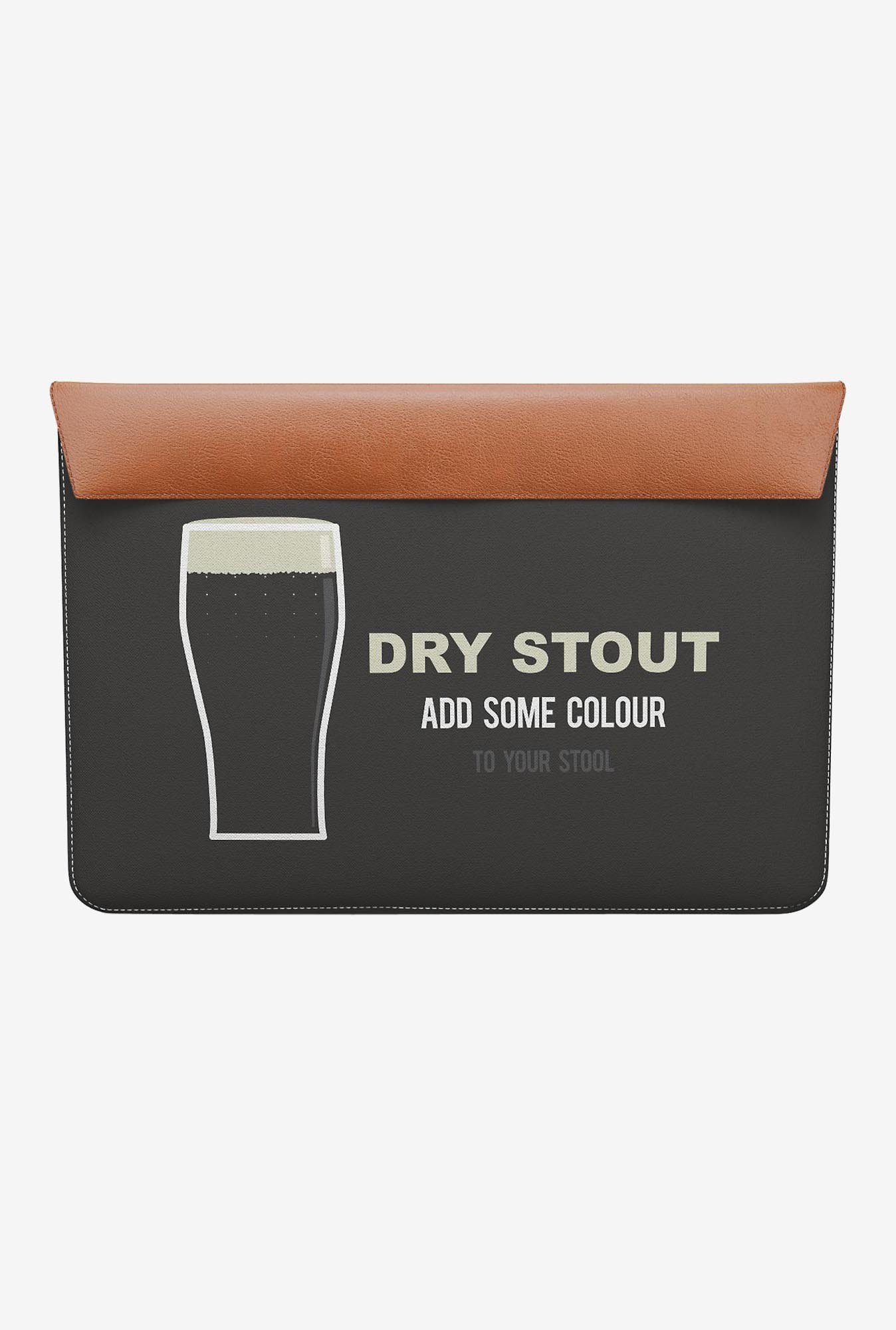 "DailyObjects Stout MacBook 12"" Envelope Sleeve"