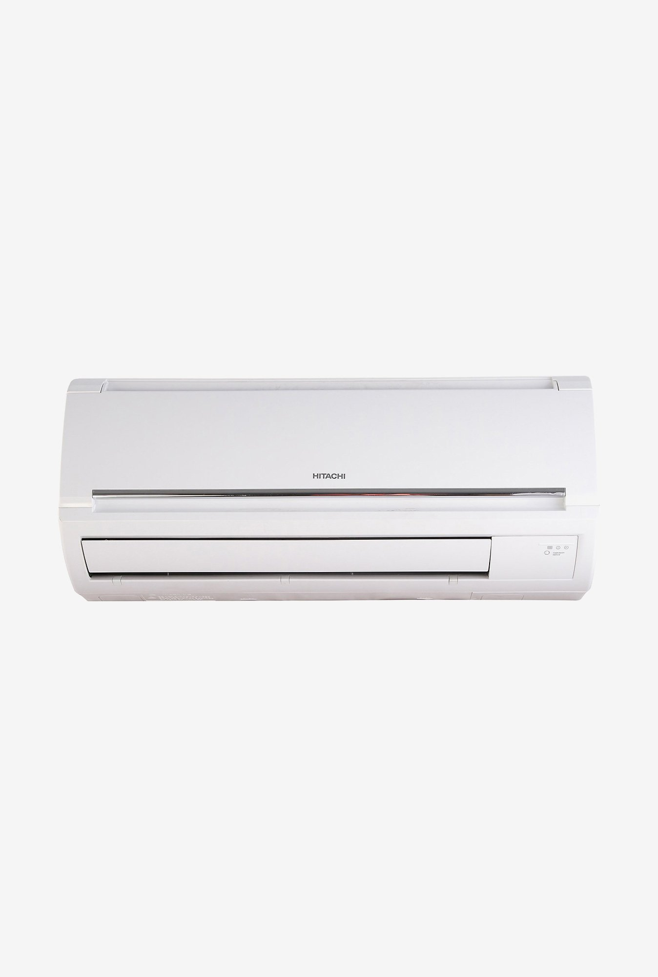 Hitachi RAU 312 HUDD KAMPA 1 Ton 3 Star Split AC (White)