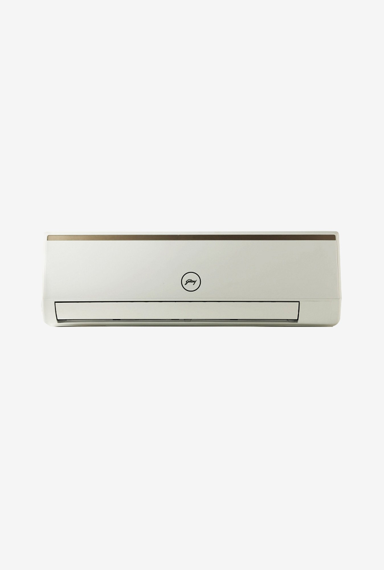 Godrej GSC 12 TSZ 5 RWPT 1 Ton 5 Star (2017) Split AC Copper White
