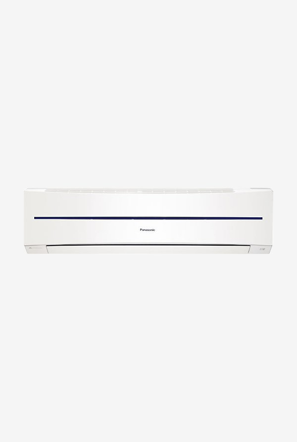 Panasonic KC18RKY1 1.5 Ton Split AC (White)