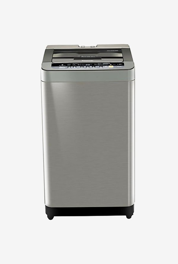 Panasonic NA-F75S6SRB 7.5 kg Washing Machine (Grey)