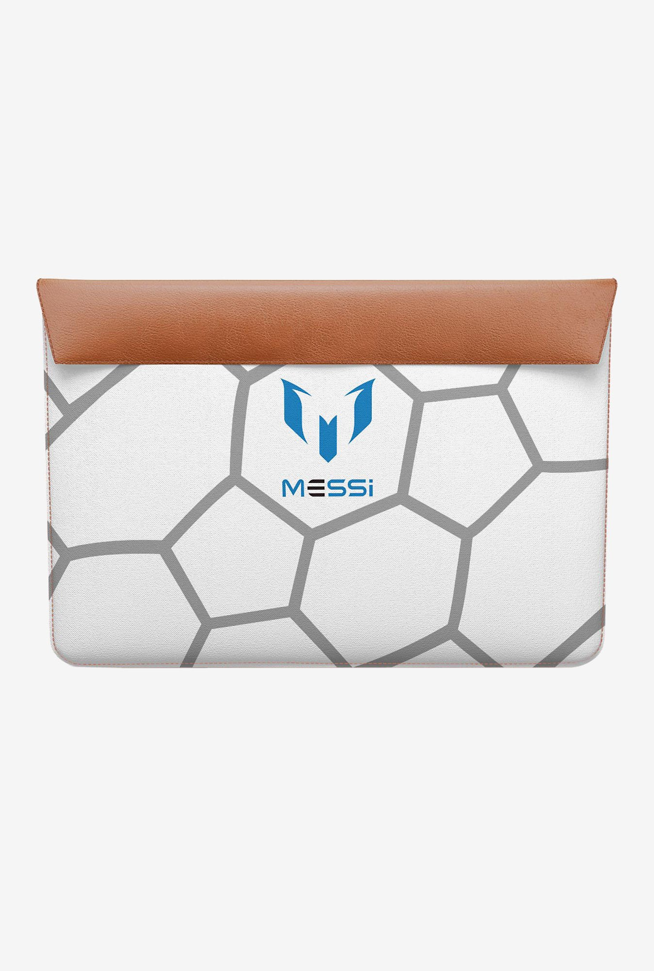 DailyObjects Messi Honeycomb MacBook 12 Envelope Sleeve
