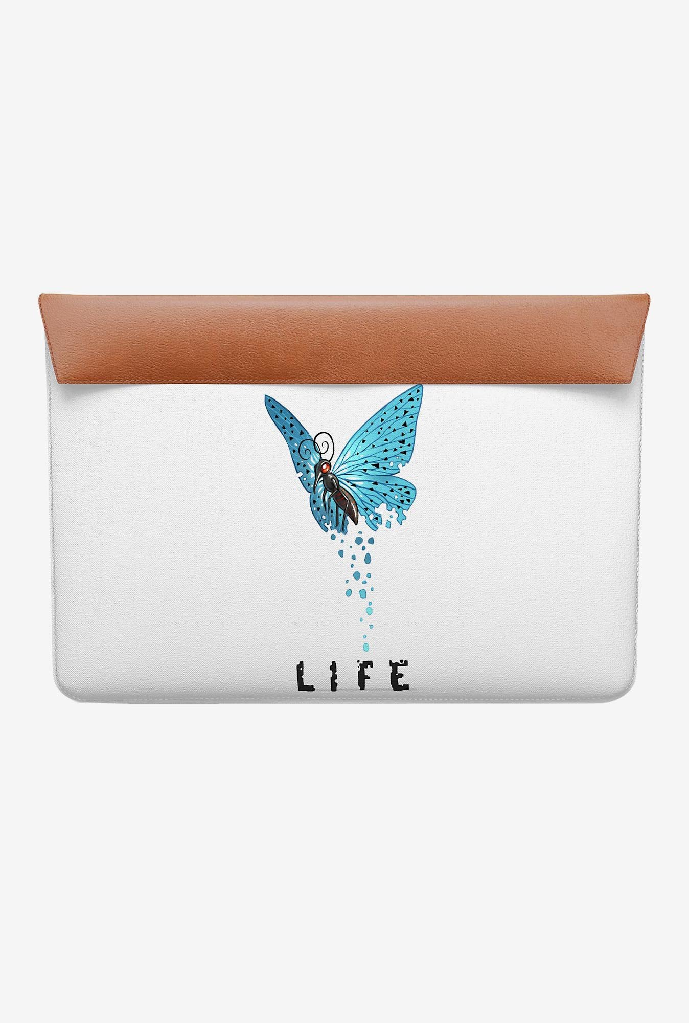 DailyObjects Broken Wings MacBook Pro 15 Envelope Sleeve