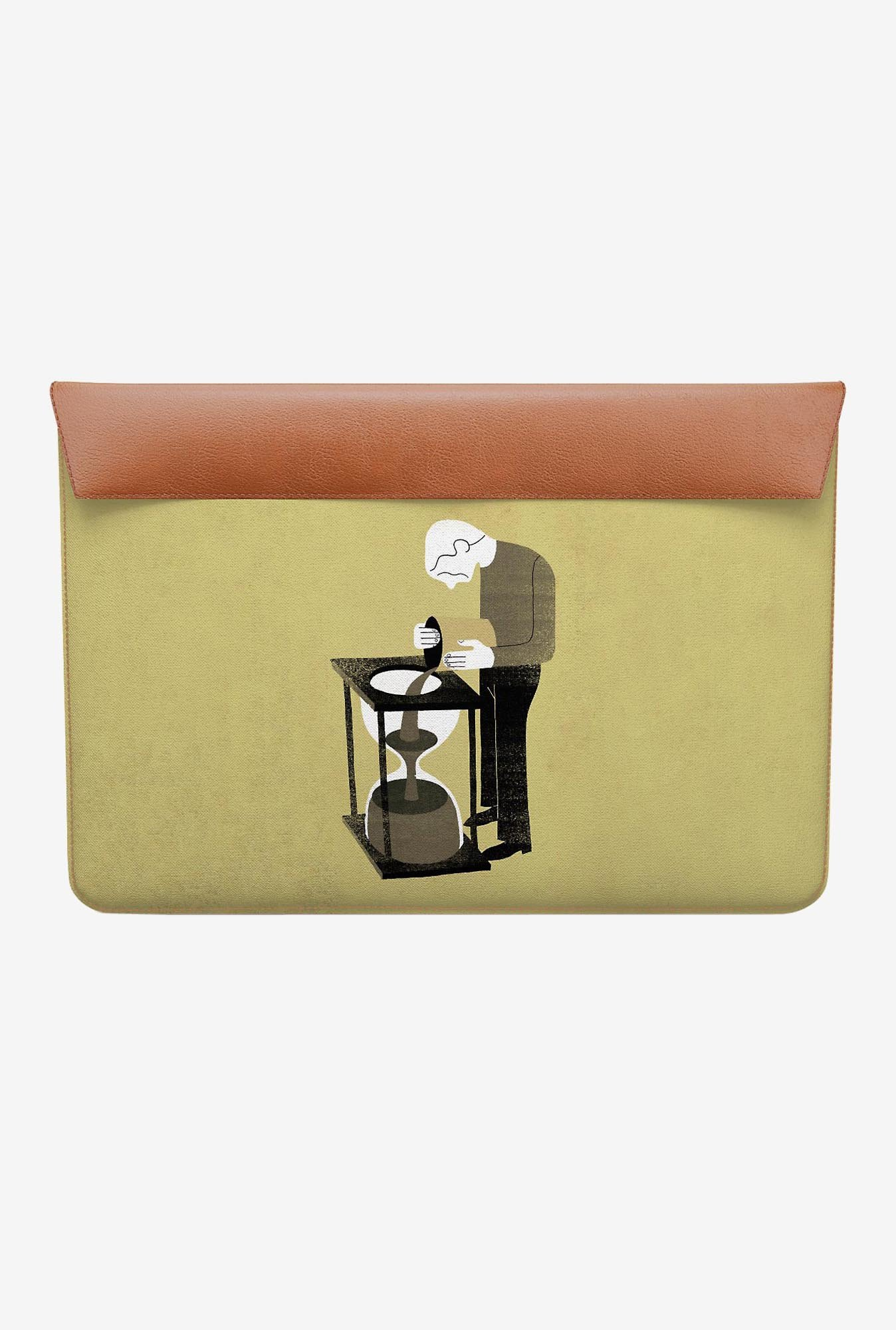 DailyObjects Making Time MacBook Air 11 Envelope Sleeve