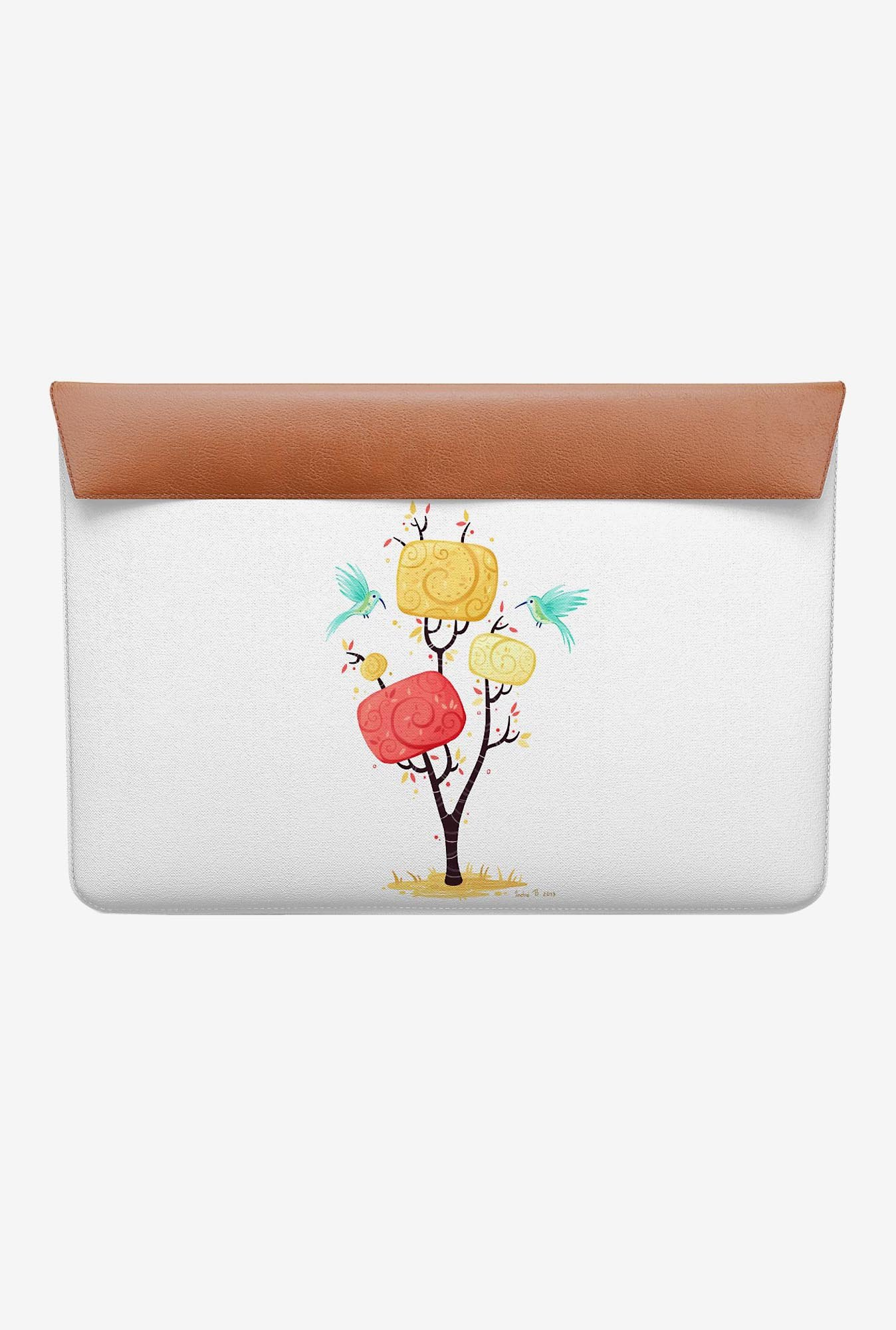 DailyObjects Autumn Birds MacBook Air 11 Envelope Sleeve