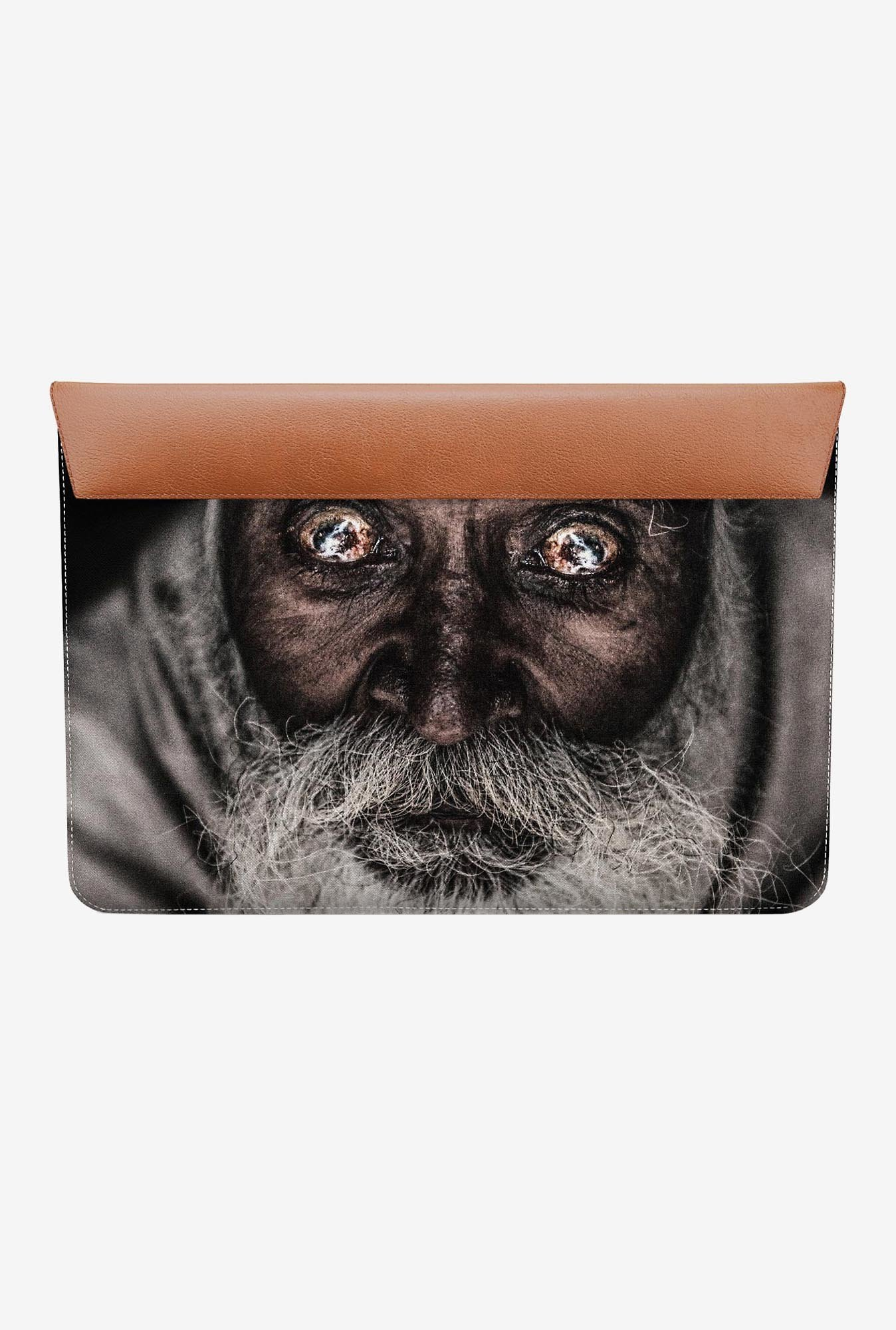 DailyObjects Crazy Eyes MacBook Air 11 Envelope Sleeve