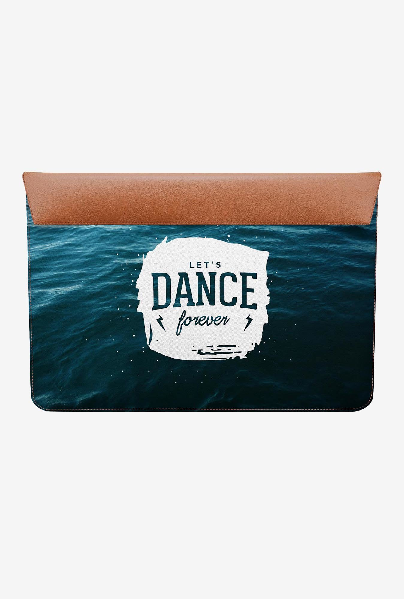 DailyObjects Dance Forever MacBook 12 Envelope Sleeve