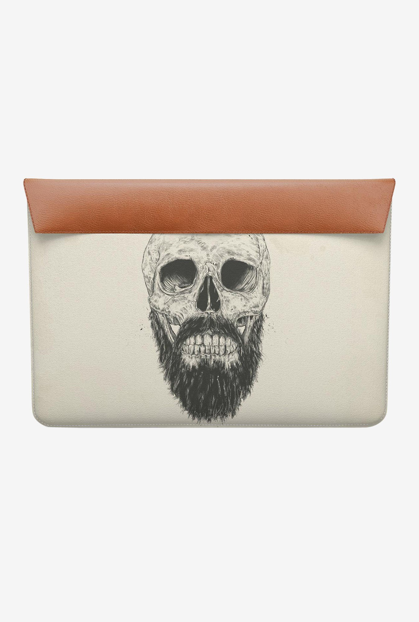 DailyObjects Beard Not Dead MacBook Pro 13 Envelope Sleeve