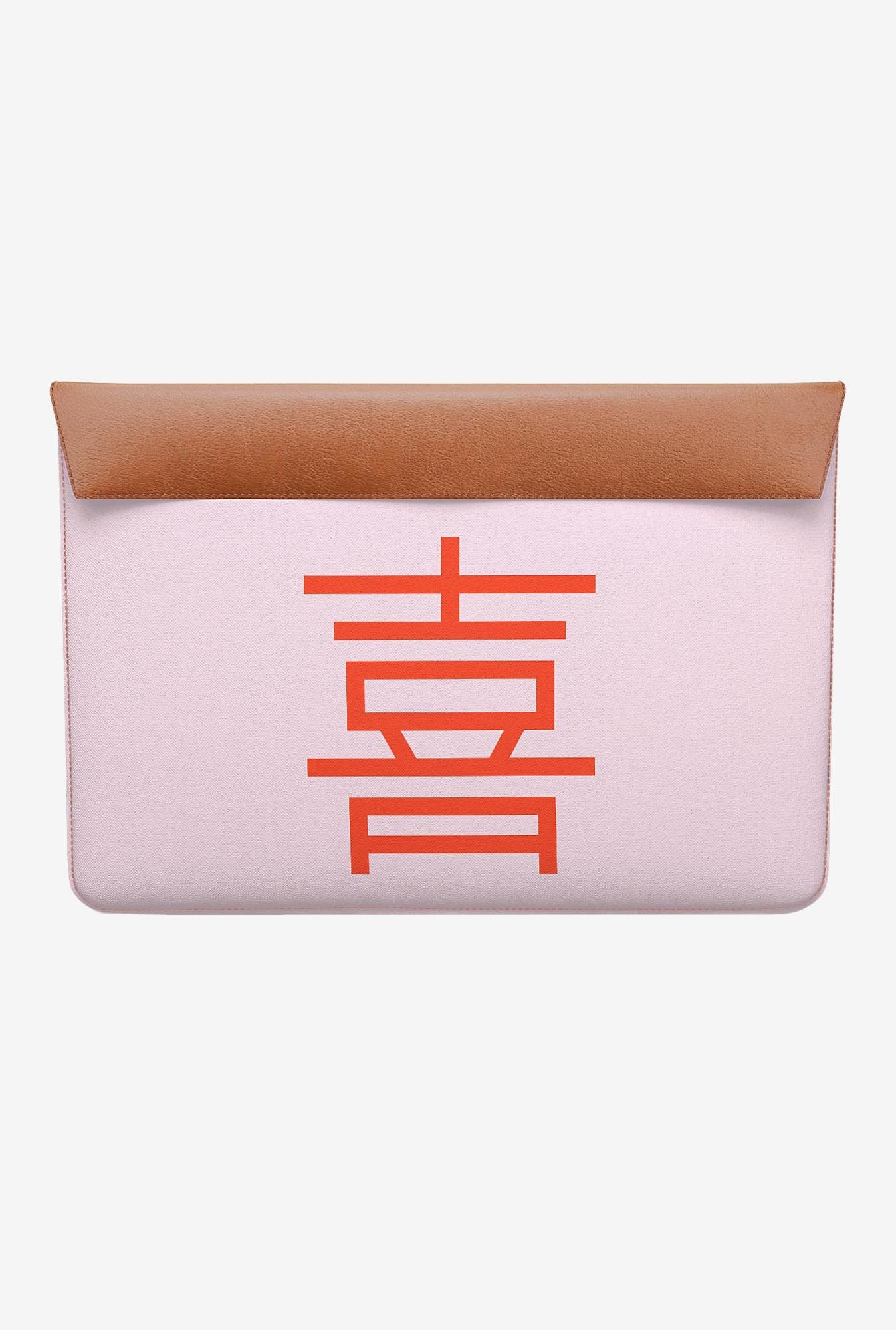 DailyObjects Love Chinese MacBook Air 11 Envelope Sleeve
