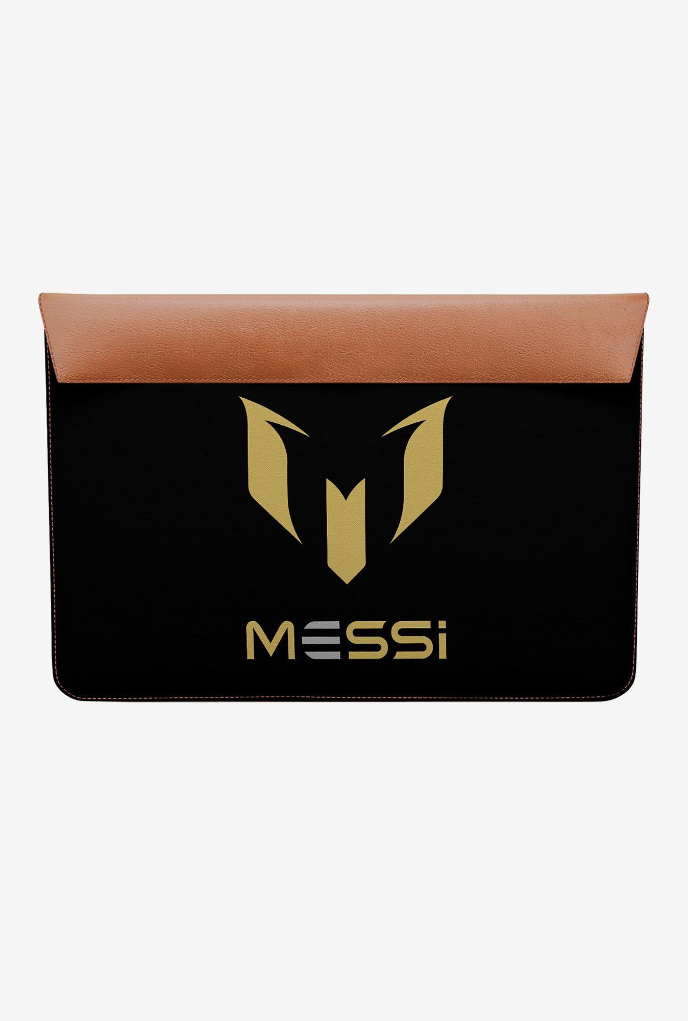DailyObjects Messi Black MacBook Air 13 Envelope Sleeve