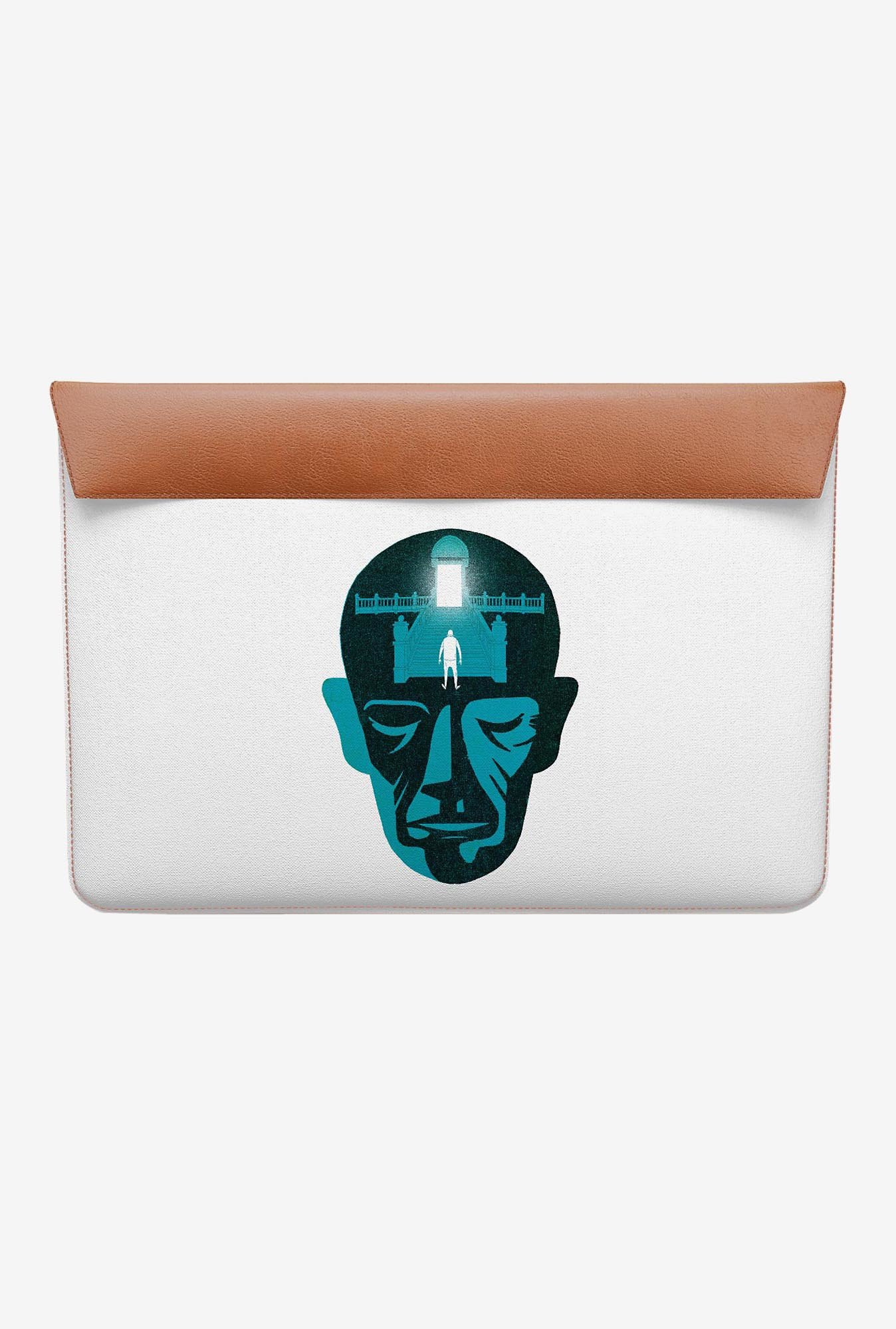 DailyObjects Open Your Mind MacBook Air 11 Envelope Sleeve